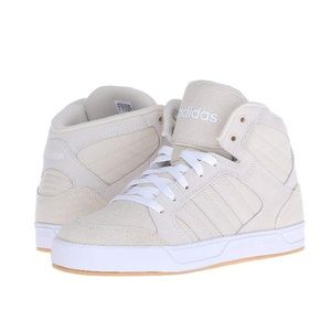 Adidas NEO Raleigh Mid W Casual Sneaker size 10
